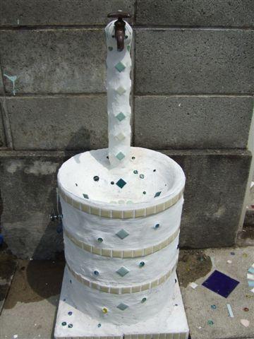 水栓ボウル